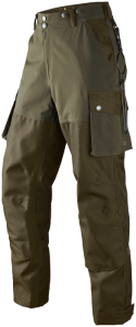 Marsh trousers Shaded olive