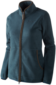 Bolton Lady fleece Carbon