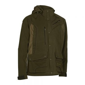 Muflon Light Jacket Green